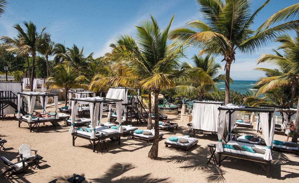 Universal Vacation Resorts Cofresi Palm Beach Amp Spa Resort
