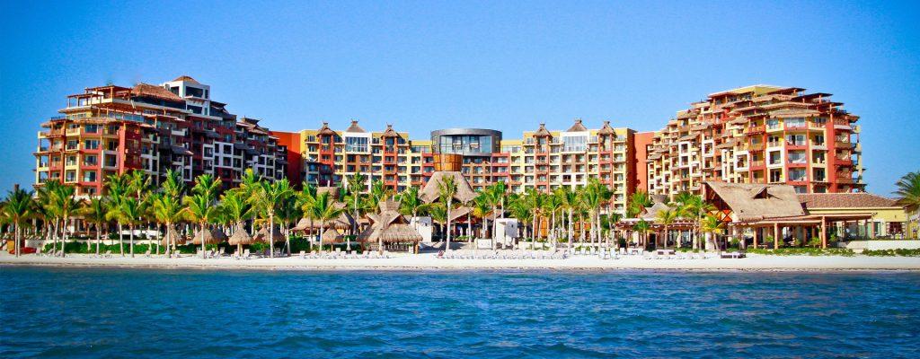 Universal Vacation Resorts Villa Del Palmar Cancun Beach