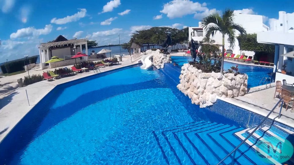Universal Vacation Resorts Sunset Marina Yacht Club